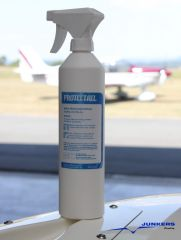 PROTECT ALL Flugzeugpflege 400 ml
