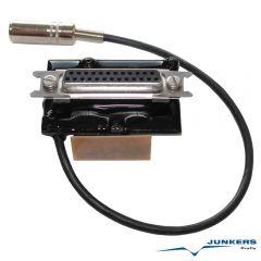 f.u.n.k.e. AVIONICS PNEAAD70 - Adapter FSG70/71 - FSG2T auf ATR833 LCD/OLED & S