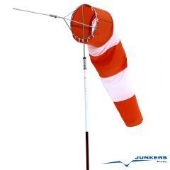 Mars Flugplatz Windsack VR-005 / 3600 x 900 mm