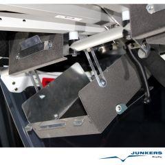 Staufachsystem für Comco Ikarus C42
