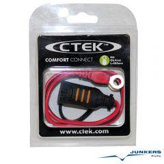 CTEK Comfort Connect mit Ringösen M8
