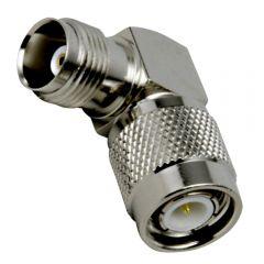 TNC Winkeladapter TNC Stecker / TNC Buchse 90°