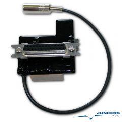 f.u.n.k.e. AVIONICS Adapter ATR 500 & 600 auf ATR833 LCD/OLED & S