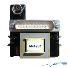 f.u.n.k.e. AVIONICS PNEAAD42S - Adapter Becker AR4201 auf ATR833 LCD/OLED & S