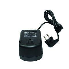 Battery Carger Ladegerät inkl. Spannungswandler 110V / 220V