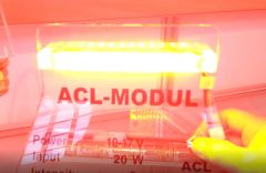 ACL-Modul mit Intelligenter Synchronisation