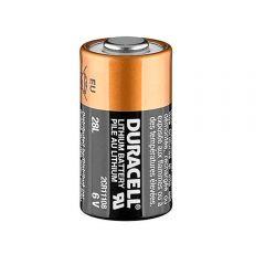 Batterie Duracell PX28L - 6 Volt