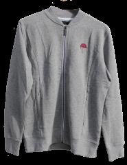 Sweatshirtjacke Herren Größe XL