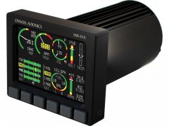 Dynon EMS-D10 + EMSKIT-L4C Lycoming/Continental/Superior, 4 Zylinder Sensor Kit