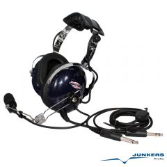 Aircraft Spruce Aviation Headset Skycom H-40A