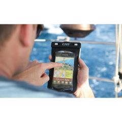 Wasserdichte Smartphone Hülle Overboard Gr. L