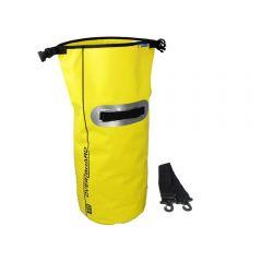 Wasserdichte Tasche Packsack OverBoard 30 Liter Gelb