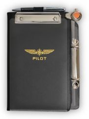 Piloten Kniebrett Profi DIN A5