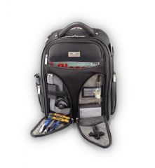 Piloten Rucksack Pilot Backpack
