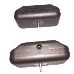 1 Paar Vergaser Schwimmer Rotax 912 / 914 Serie zertifziert