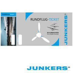 Rundflüge ab Kulmbach