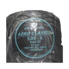 Schlauch Aero Classic 5.00 - 5  Wvtl. 90° TR  87