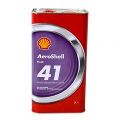 AeroShell Fluid 41 Hydrauliköl 5 Liter