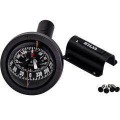 Silva 70UN Kompass Marinekompass Universalkompass mit Halterung