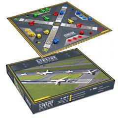 Spiel für Piloten und Luftfahrtbegeisterte - LINE UP