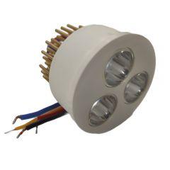 ELL50 - Electronic Landing Light - Landescheinwerfer 50mm