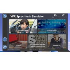 DFS VFR Sprechfunk Simulator Version 5.x - Download