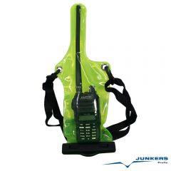 Wasserdichte Handfunkgeräte Schutzhülle FTA-250