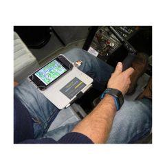 Kniebrett für Mobiltelefone i-Pilot Phone PLUS
