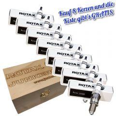 Rotax Zündkerze 912/914 - zertifiziert