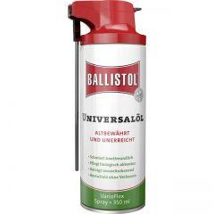 Ballistol VarioFlex 350 ml Spray mit flexiblem Sprühschlauch
